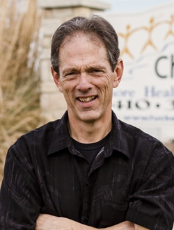 Chiropractor Queen Anne MD John Deitterick